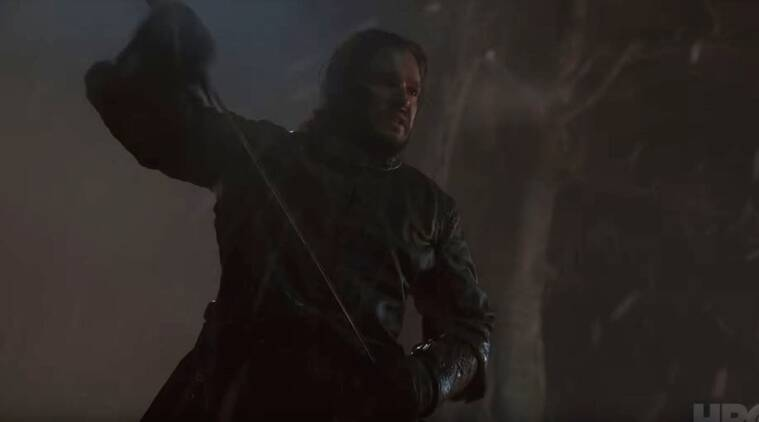 Game Of Thrones Season 8 Episode 3 Preview: The Battle Of Winterfell Begins