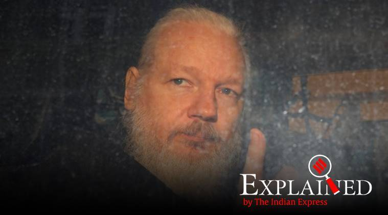Explained: As UK privileges US for Julian's extradition, what does it mean for him?