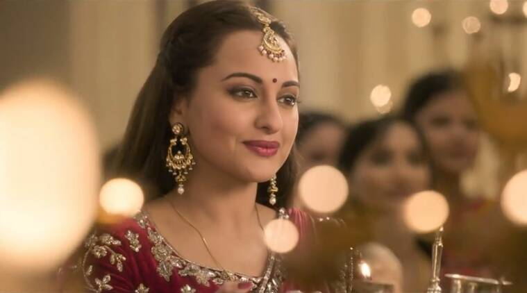 Bad Luck That Last Couple Of Films Did Not Work Out: Sonakshi Sinha