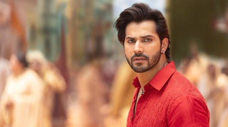 Varun Dhawan: If Kalank works, it'll give me confidence