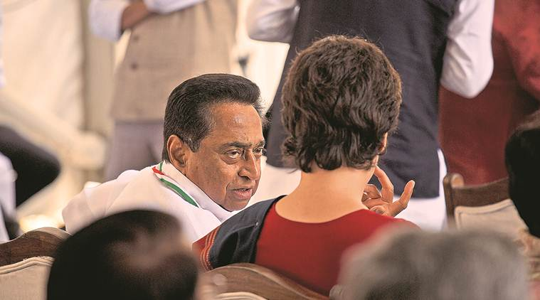 Kamal Nath on Congress defeat: Message did not reach... Priyanka, Nyay should have come earlier