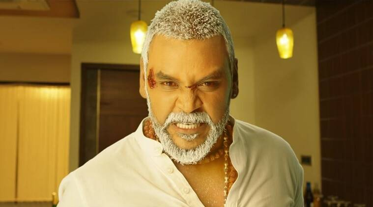 Kanchana 3 Box Office Collection Day 2: Raghava Lawrence Opens Well Despite Poor Reviews