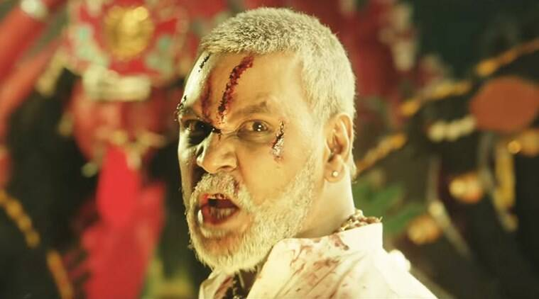 Kanchana 3 box office collection Day 1: Will this Raghava Lawrence film open well?