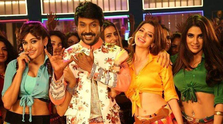 Kanchana 3 box office collection Day 3: Raghava Lawrence's horror-comedy rules the roost