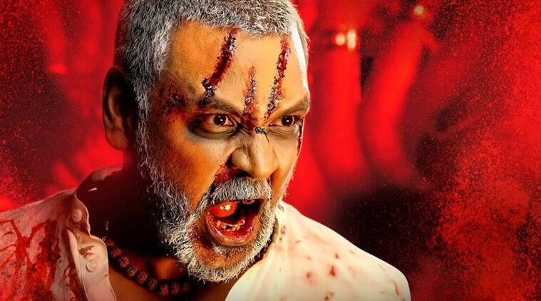 Kanchana 3 movie review: 'Amma' sentiments, exorcism scenes and everything in between