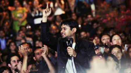 JNU sedition case: Delhi govt given a month to decide on prosecution sanction