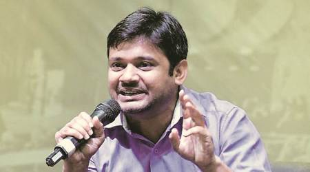 JNU sedition case, kanhaiya kumar jnu protests case, sedition case kanhaiya kumar chargesheet, delhi, delhi news, jnu news, latest news