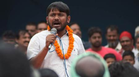 cpi leader kanhaiya kumar, Citizenship (Amendment) Bill, National Register of Citizens, nrc, india news, indian express