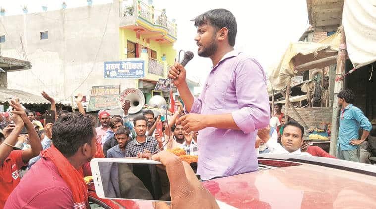 Sitaram Yechury, Javed Akhtar To Campaign For Kanhaiya Kumar In Begusarai