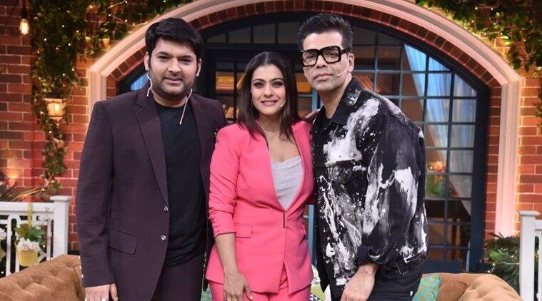 The Kapil Sharma Show preview: A fun-filled episode with