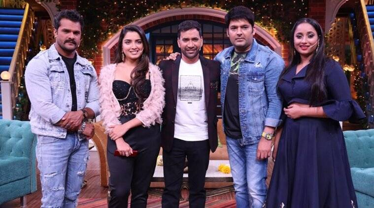 The Kapil Sharma Show preview: An entertaining night with popular