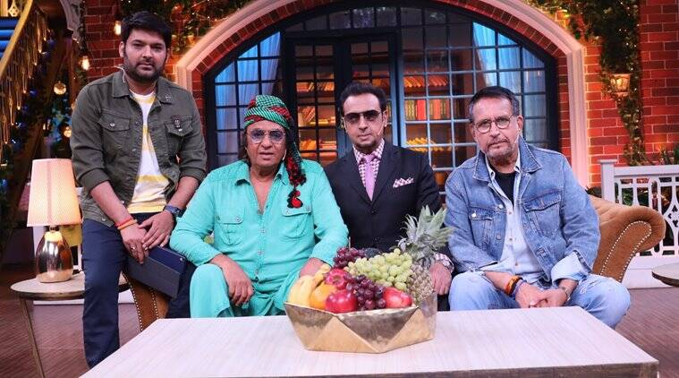 The Kapil Sharma Show preview: Yesteryear villains bring the house down