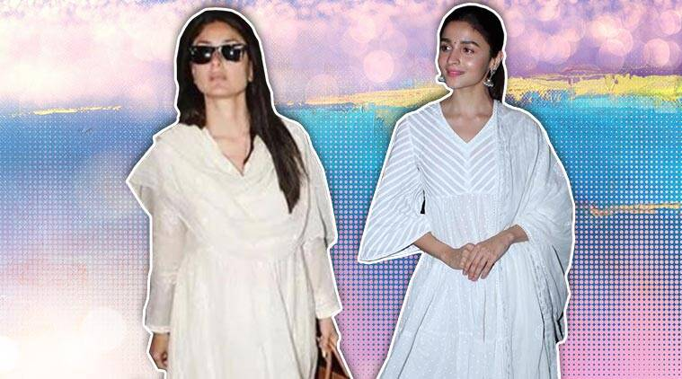 Kareena Kapoor, Alia Bhatt show how to rock white in summer