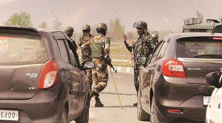 J-K: Before LoC trade halt, agencies identified militants pumping cash, drugs into Valley
