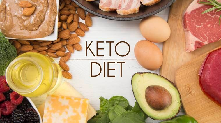 Keto, keto diet, diabetes