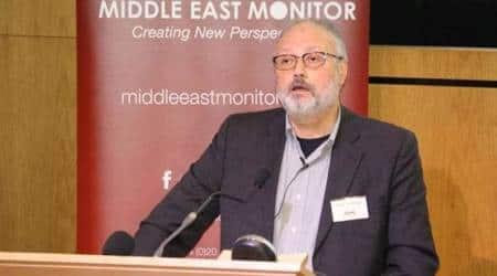 Jamal Khashoggi, Jamal Khashoggi death, Jamal Khashoggi trial, Jamal Khashoggi case, World news, Indian Express