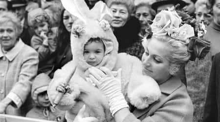 Easter, Easter Sunday, Easter bunny, Easter celebrations