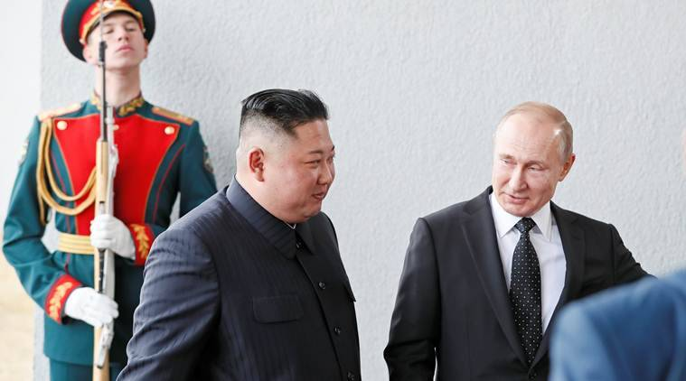Explained: With US talks faltering, Why North Korea has turned to Russia