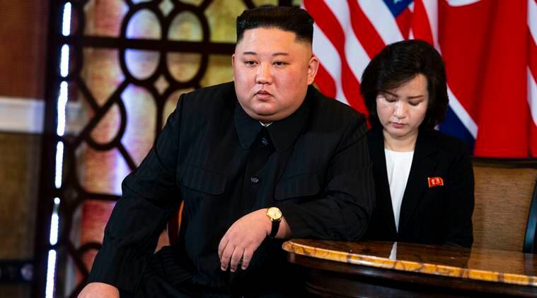 North Korea touts new resort, seeking to blunt UN sanctions