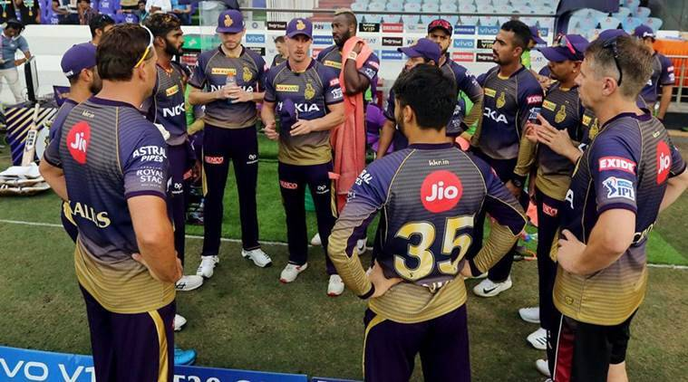 IPL 2019: Rajasthan Royals beat Kolkata Knight Riders by three wickets