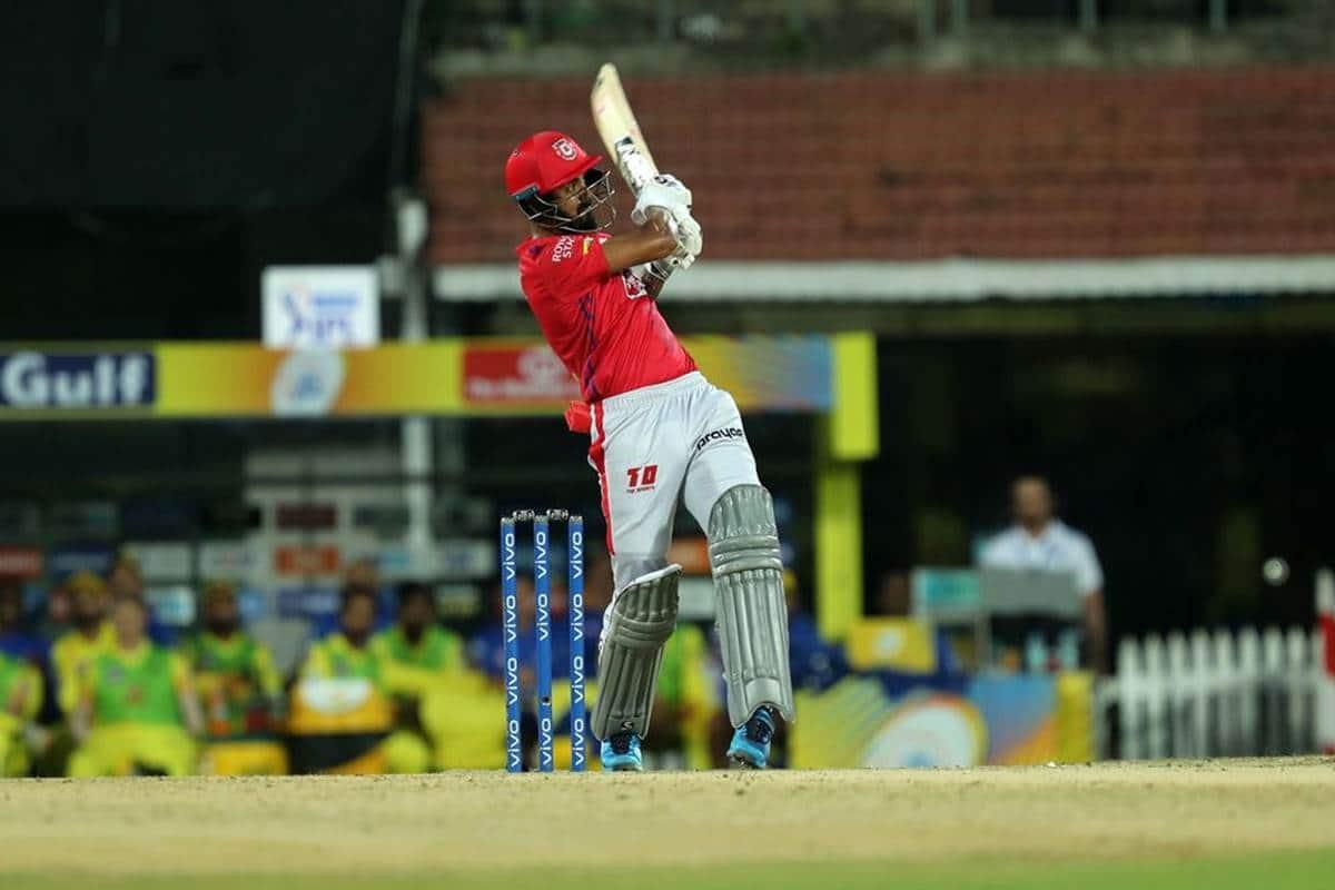 Ipl 2019 Csk Vs Kxip Highlights Csk Win By 22 Runs Sports News The Indian Express