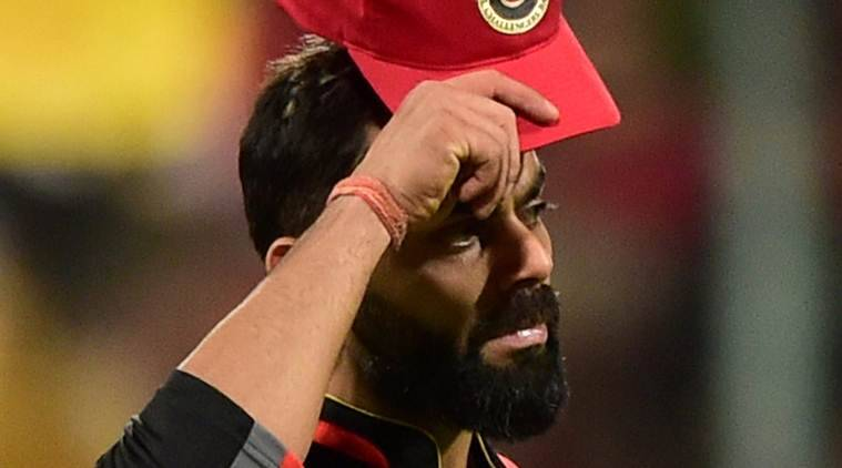 'Viratendre Kohlibali': Twitter bombarded with hilarious memes after RCBvsKKR match
