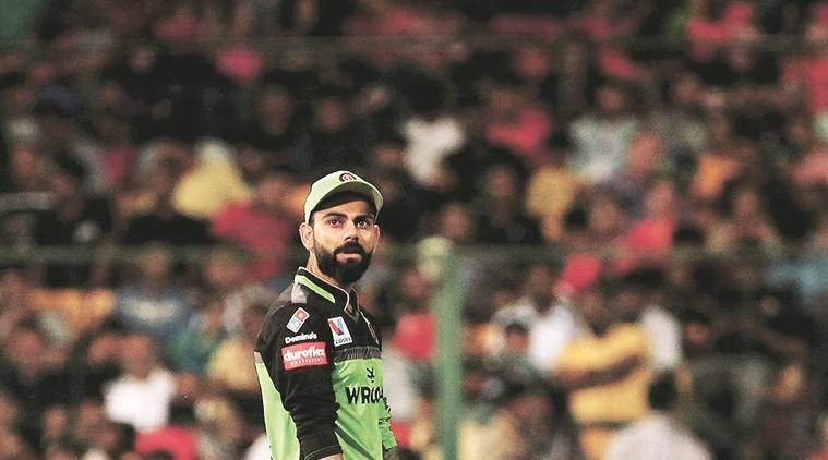 ipl 2019, rcb vs kkr, rcb vs kkr, royal challengers bangalore, kolkata knight riders, virat kohli, virat kohli preview, virat kohli, ipl 2019 news, cricket news, indian express