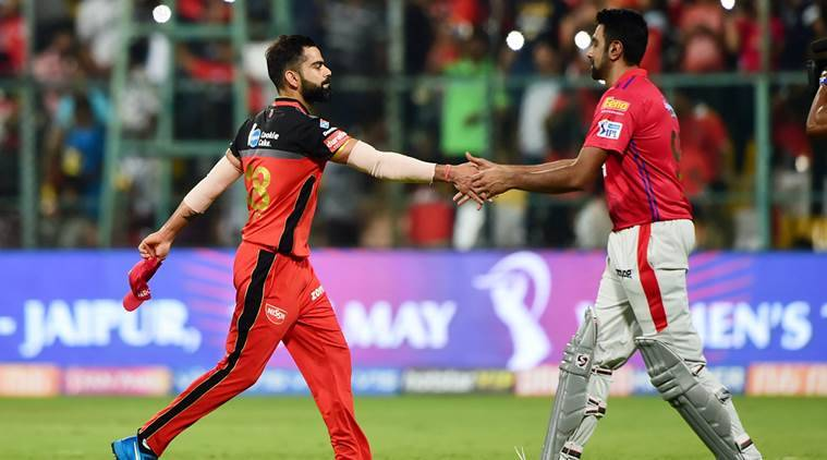 IPL 2019: Virat Kohli And I Play With Passion - Ravichandran Ashwin