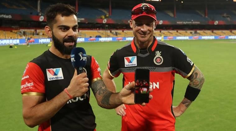 IPL 2019, RCB vs KXIP