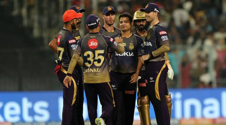 Ipl 2019 Kkr Vs Rr Highlights Rajasthan Win By 3 Wickets