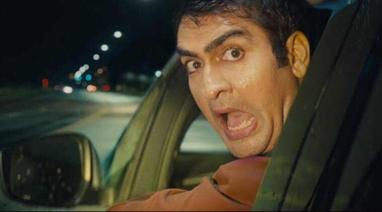 'Stuber' trailer: Kumail Nanjiani and Dave Bautista team up for rideshare comedy