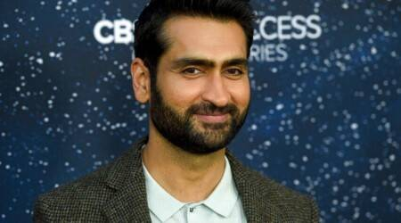 Kumail Nanjiani urged Hollywood to look beyond everyone named Chris