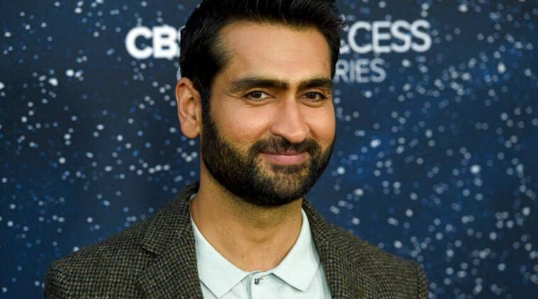Kumail Nanjiani to star in 'Any Person, Living or Dead' film version