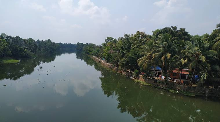 In Kerala's Kuttanad, the vote comes down to which party helped people during floods