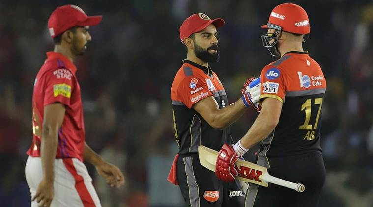 rcb vs kxip - photo #6