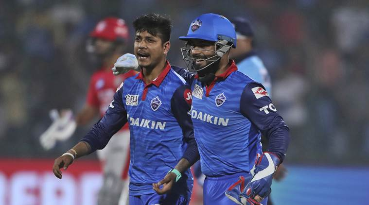 Ipl 2019, Dc Vs Kxip: Have To Prove Myself Every Time I Get Chance, Says Teenager Sandeep Lamichhane