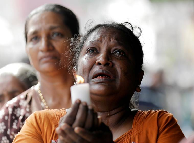Sri Lanka blasts: How the island nation stepped up its security after Easter Sunday attacks