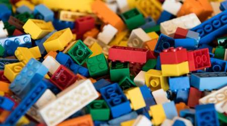 Lego heirs' $16 billion fund is bracing for a bleaker future