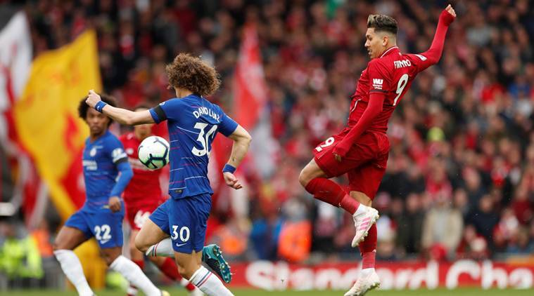 Premier League Highlights Liverpool Beat Chelsea 2 0 To