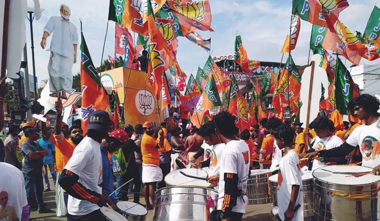 Lok-Sabha-Polls-BJP-Thiruvananthapuram-Trivandrum-Finale-Kalashakkott-759