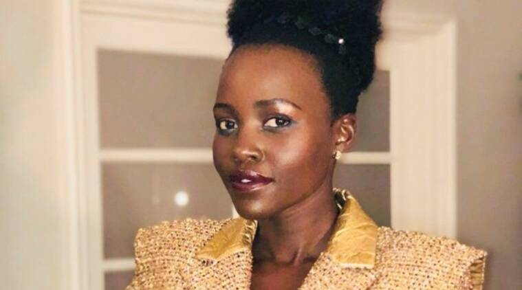 My parents didn't emphasise gender norms: Lupita Nyong'o