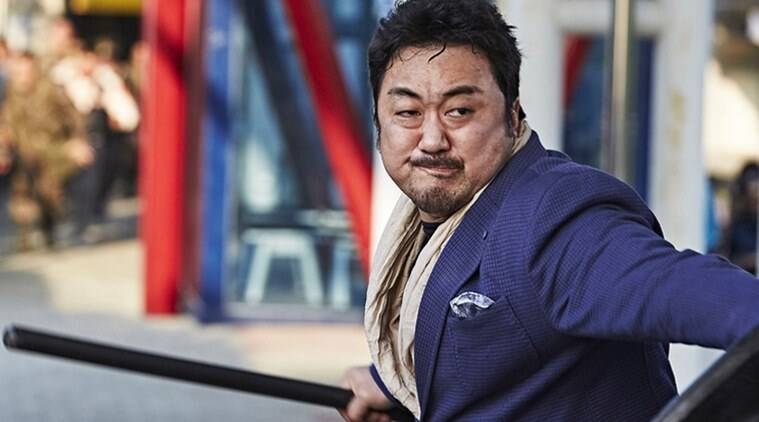 Train to Busan actor Ma Dong-seok joins Marvel's The Eternals