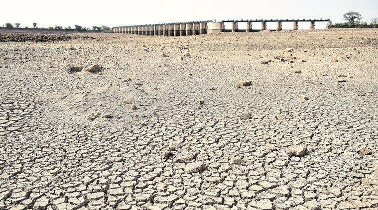 Mercury rises in state, water levels in dams fall and Pune residents brace for water cuts