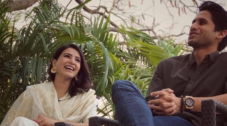 Samantha Akkineni on getting married to Naga Chaitanya