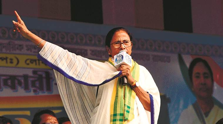 Mamata Banerjee interview: 'Hinduism is very liberal… They made Jai