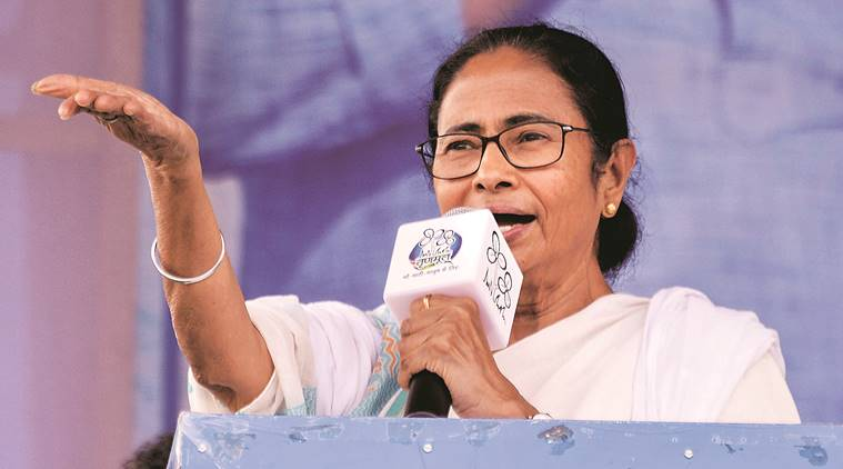 Will Make Sweets From Soil, Put Pebbles Inside That Will Break His Teeth: Mamata Hits Out At Pm