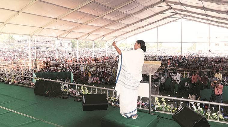 Lok Sabha elections 2019: Bengal like Bihar 10 yrs ago, says poll officer; TMC wants him out