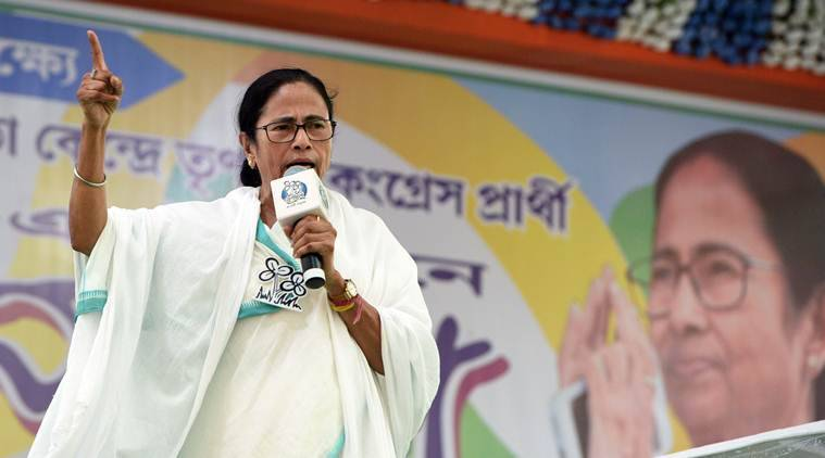 Mamata Banerjee, West bengal elections, west bengal voters, BJP, mamata banerjee on BJP, Lok sabha elections 2019, election news,