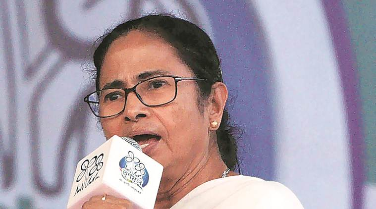 Won't allow NRC in West Bengal, Modi can't decide who will stay here: Mamata Banerjee
