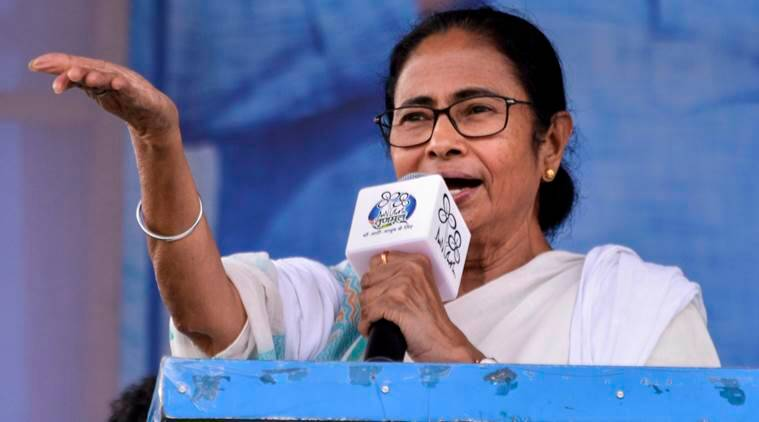 Lok Sabha elections 2019: Will throw Modi out of power and politics, says Mamata Banerjee
